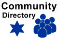 Coober Pedy Community Directory