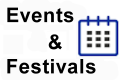 Coober Pedy Events and Festivals Directory